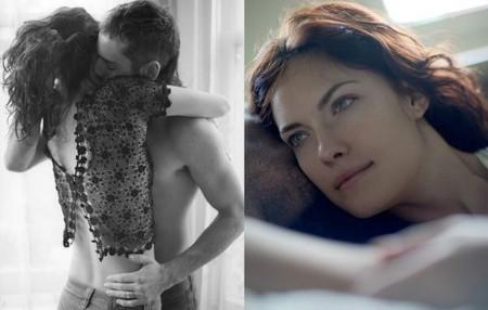 История любви на фотографиях Криса Крэймера — фото 6
