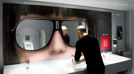 Зеркала в стиле люкс