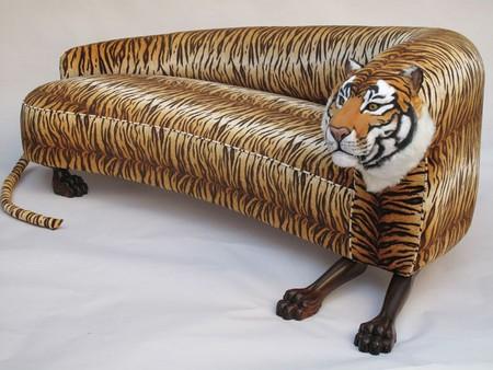 Обзор самых необычных и креативных диванов — фото 12