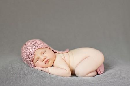 Милые и душевные фотографии малышей от Алисии Гоулд — фото 3