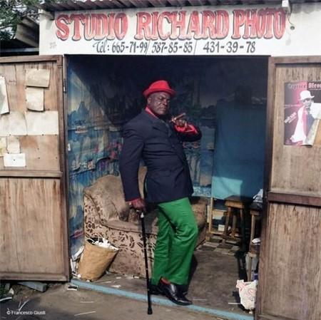 Общество стиляг из Конго — фото 14