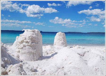 Самые уникальные пляжи мира — фото 13