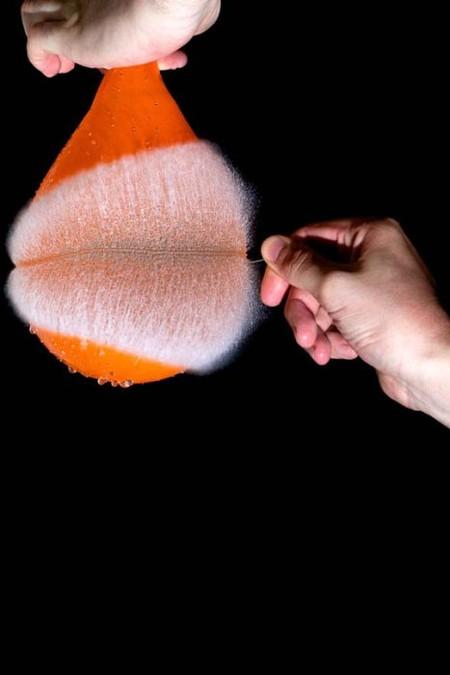 Лопающиеся воздушные шарики Эдварда Хорсфорда — фото 17