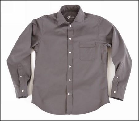 Непромокаемая рубашка Supermarine — фото 6