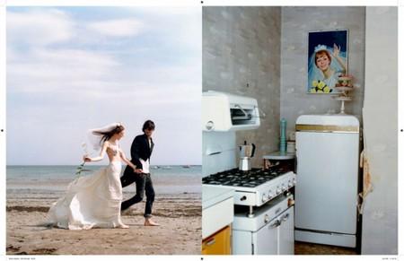 История любви на фотографиях Криса Крэймера — фото 4