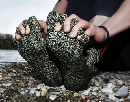 Swiss Protection Socks - носки, которые заменят обувь — фото 10