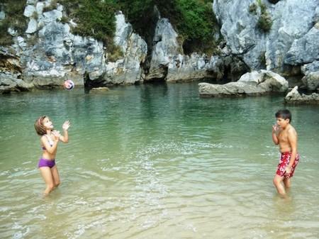 Плайя-де-Гульпиюри - маленький кусочек моря — фото 7