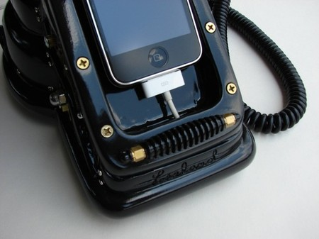 Кто бы мог подумать, что это зарядка для iPhone