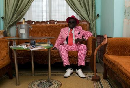 Общество стиляг из Конго — фото 25