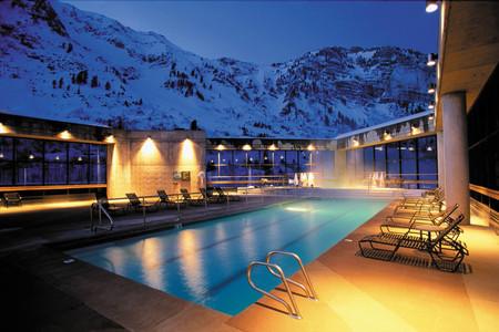 Отель Cliff Lodge & Spa (США)