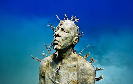 Подводные скульптуры от Джейсона Тейлора — фото 14
