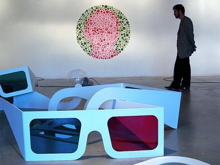 Пообедаем у Гулливера: громадные предметы мебели от Лилиана Бурго — фото 8