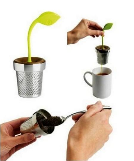 Пора пить чай! Обзор самых необычных чайных заварников — фото 15