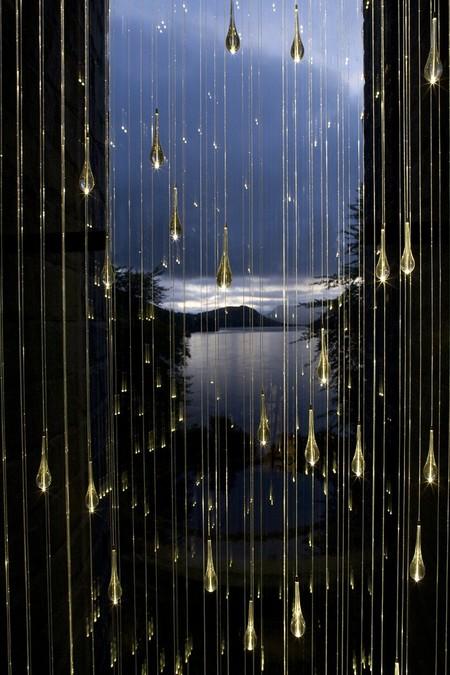 Световые скульптуры Брюса Мунро — фото 27