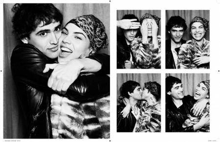 История любви на фотографиях Криса Крэймера — фото 10