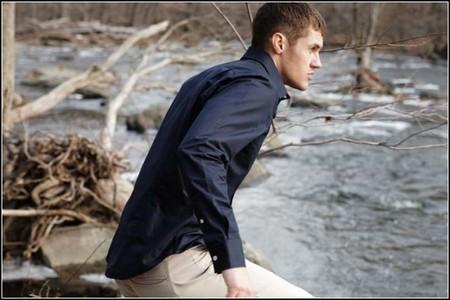 Непромокаемая рубашка Supermarine — фото 2