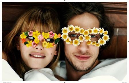 История любви на фотографиях Криса Крэймера — фото 1