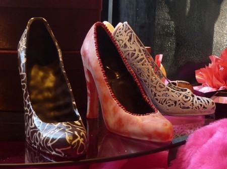 Туфли и шоколад... — фото 12