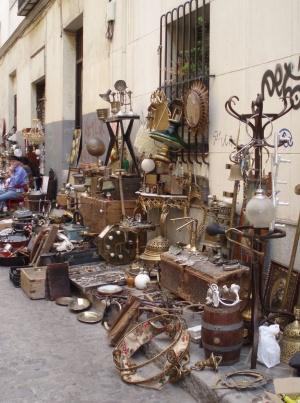 Самые известные рынки мира — фото 10