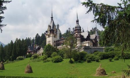 Трансильвания, Румыния: Путешествие на родину Дракулы — фото 11