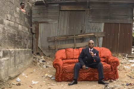 Общество стиляг из Конго — фото 8
