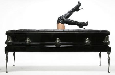 Обзор самых необычных и креативных диванов — фото 7