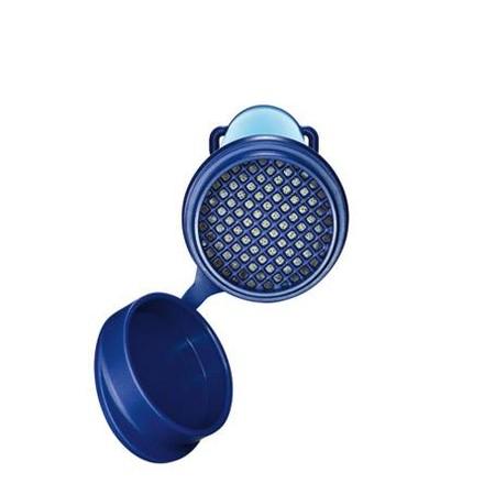 В состав фильтра входит активированный уголь и специальный материал PuroTech Disinfecting Resin