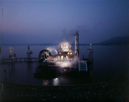 "Опера ""Летучий Голландец"", 1989-1990"