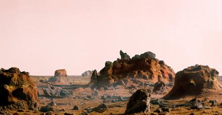 """""""Пейзажи Марса"""" — паприка, перец чили, мускатный орех, корица..."""