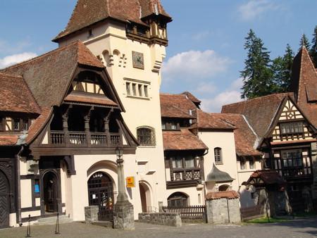 Трансильвания, Румыния: Путешествие на родину Дракулы — фото 17