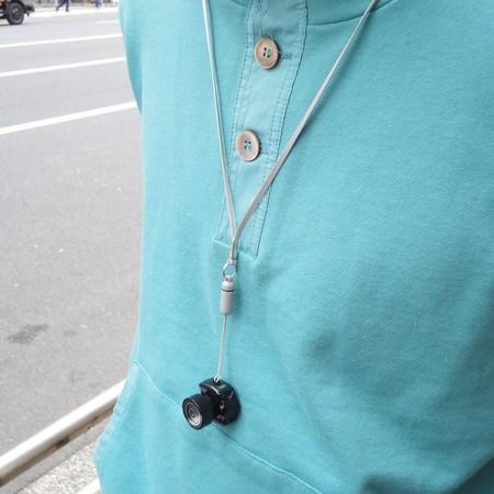 MAME-CAM - самая маленькая фотокамера с функционалом — фото 9