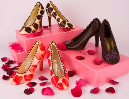 Туфли и шоколад... — фото 10