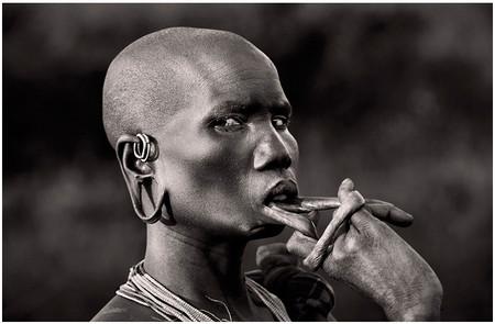 Удивительная Африка от Стива Блума — фото 15