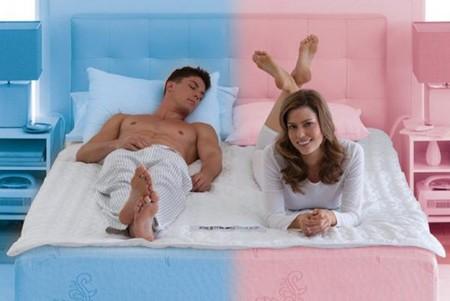 Умная система для регулировки микроклимата в кровати