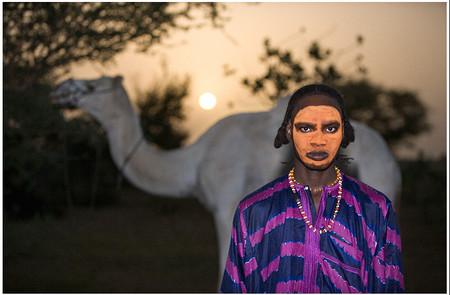 Удивительная Африка от Стива Блума — фото 18