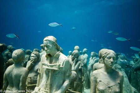Подводные скульптуры от Джейсона Тейлора — фото 6