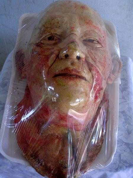 Наводящая ужас пекарня Киттивата Унаромы — фото 11