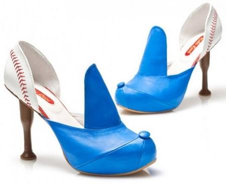 Свежая парочка туфель от Коби Леви — фото 5
