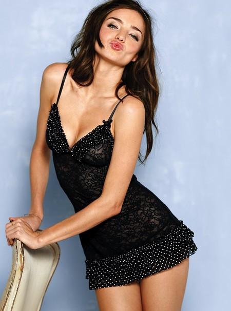 Новогодняя коллекция женского нижнего белья от непревзойденной Victoria's Secret. — фото 3