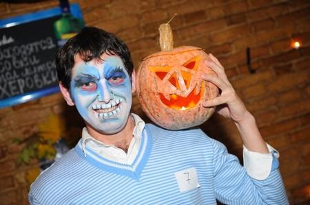 Хэллоуин приближается... — фото 3