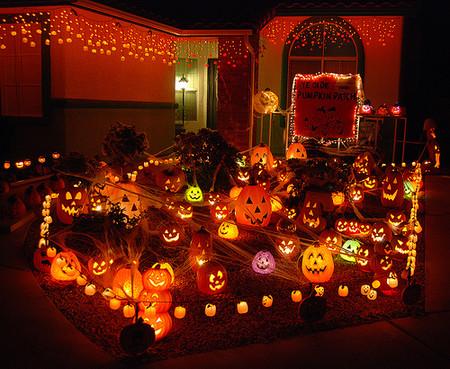 Хэллоуин приближается... — фото 28