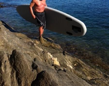 … серфинг...