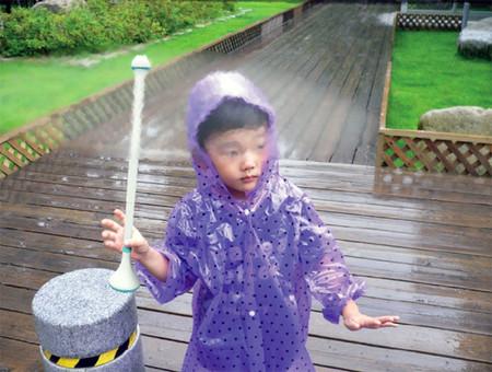 У природы нет плохой погоды: подборка креативных и необычных зонтиков — фото 7