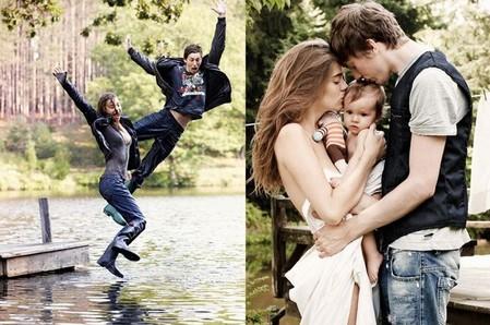 История любви на фотографиях Криса Крэймера — фото 9