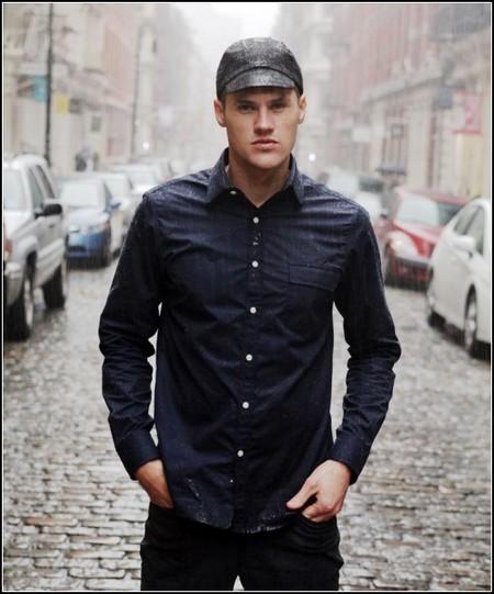 Непромокаемая рубашка Supermarine — фото 5