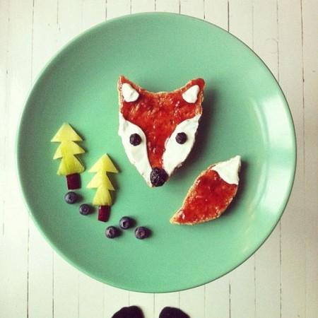 Вкусные и позитивные картины от Иды Скивенес — фото 19