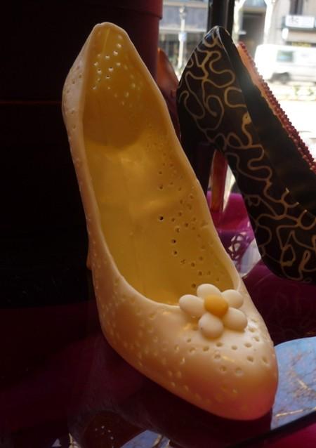 Туфли и шоколад... — фото 13