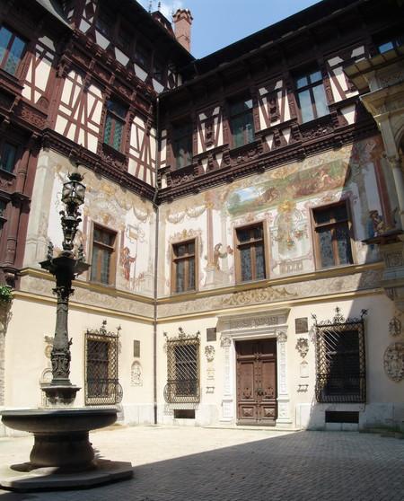Трансильвания, Румыния: Путешествие на родину Дракулы — фото 14