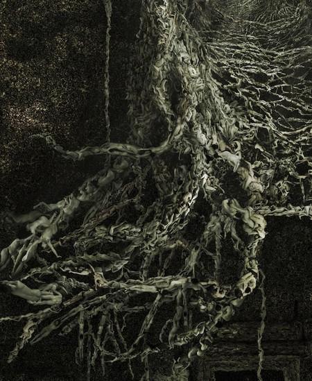 Невероятные мозаики Анджело Муско — фото 15