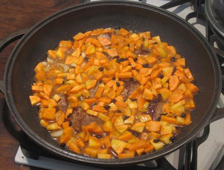 специи к морковке